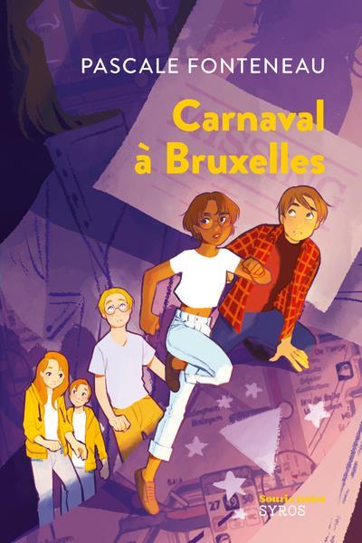 CARNAVAL A BRUXELLES