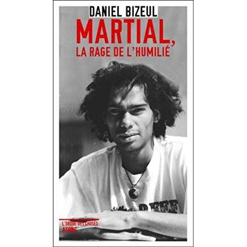 MARTIAL,FABRICATION D'UN REVOLTE