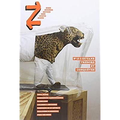 REVUE Z N12: GUYANE