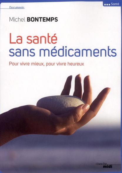 SANTE SANS MEDICAMENTS
