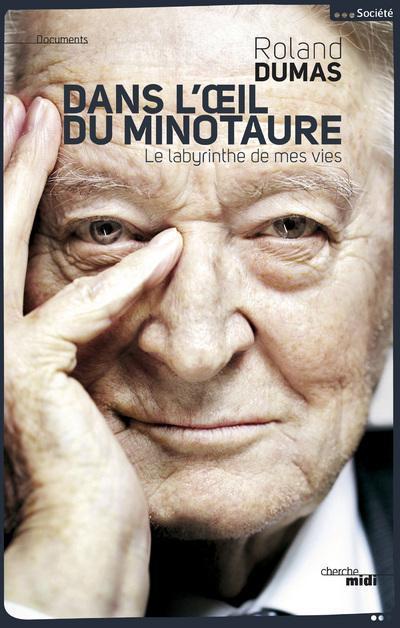 DANS L'OEIL DU MINOTAURE