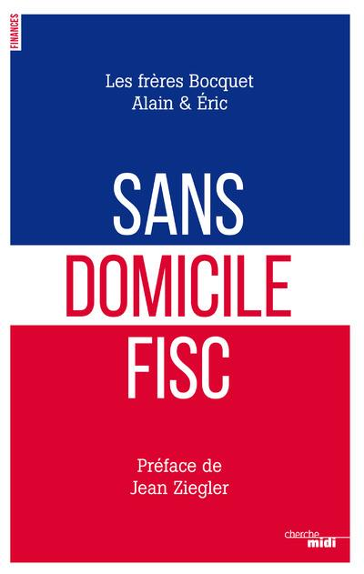 SANS DOMICILE FISC