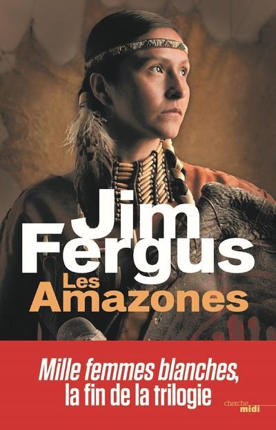 LES AMAZONES - VOLUME 03