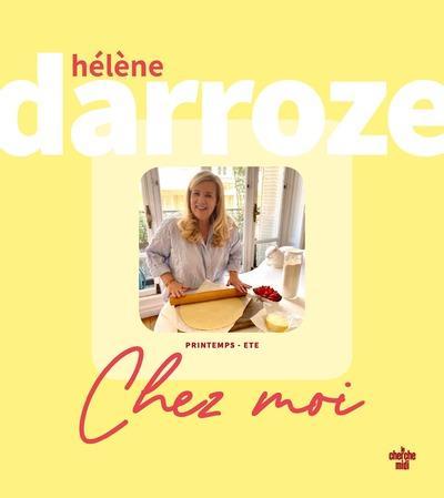 CHEZ MOI - PRINTEMPS-ETE