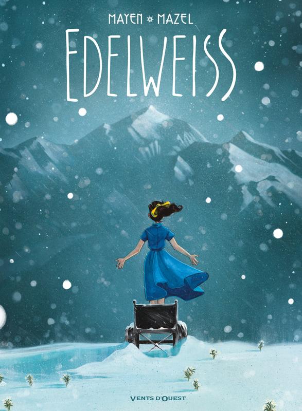 EDELWEISS - -