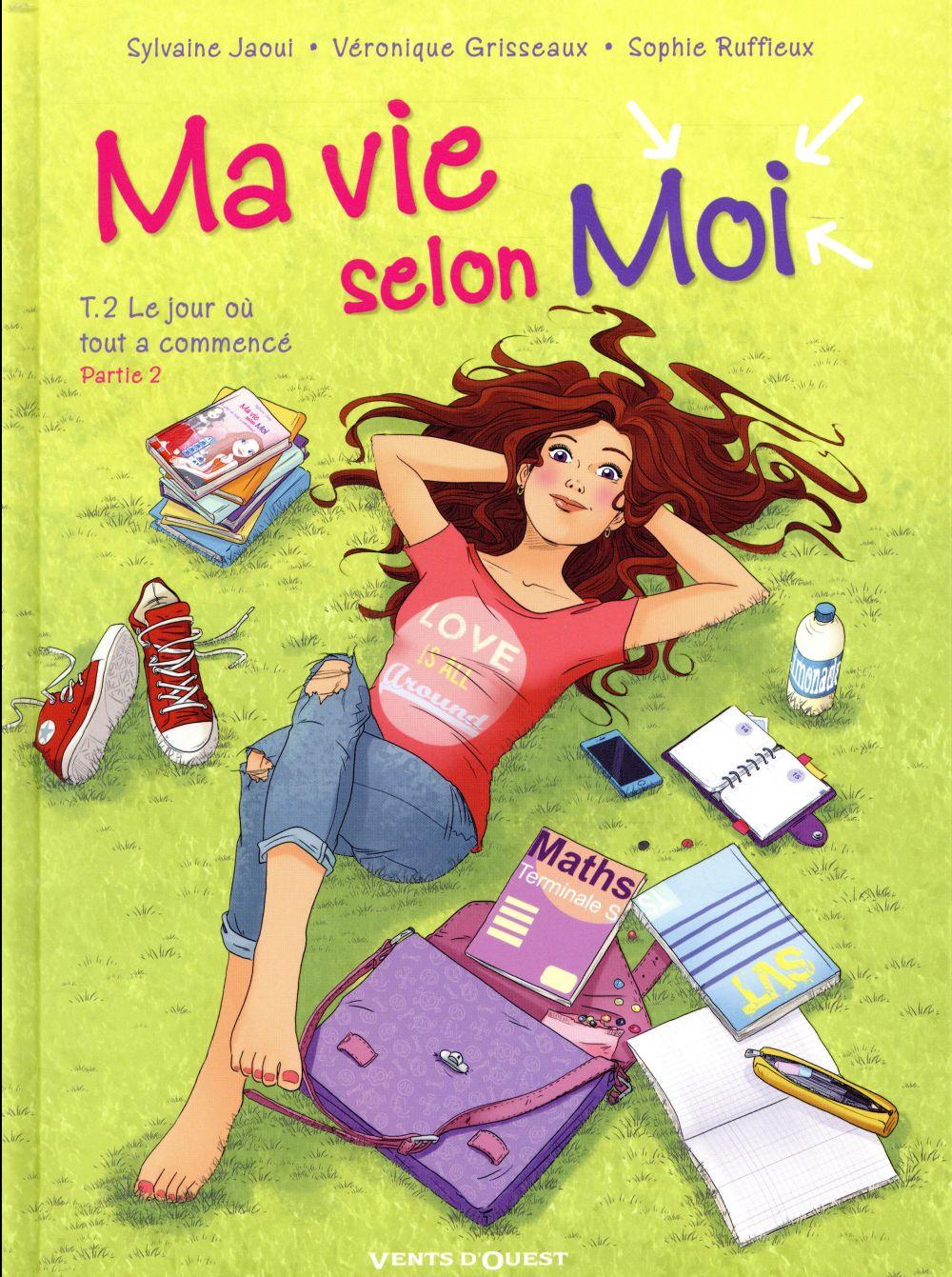 MA VIE SELON MOI - TOME 02