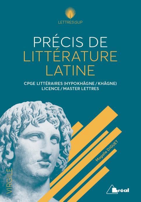 PRECIS DE LITTERATURE LATINE