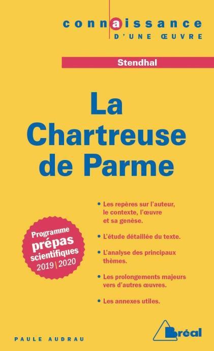 CHARTREUSE DE PARME (LA)
