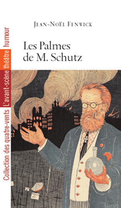 PALMES DE M.SCHUTZ (LES)