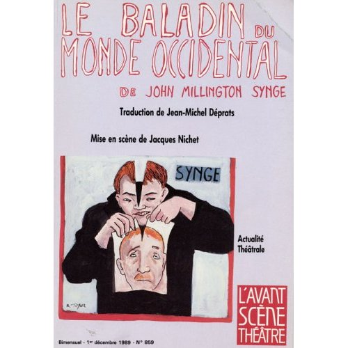 BALADIN DU MONDE OCCIDENTAL (LE)