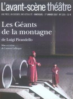 GEANTS DE LA MONTAGNE (LES)