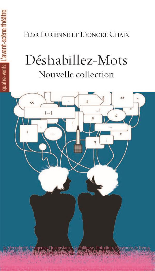 DESHABILLEZ-MOTS