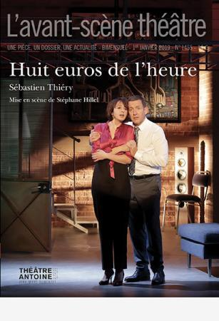 HUIT EUROS DE L'HEURE
