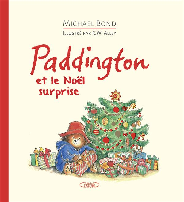 PADDINGTON ET LE NOEL SURPRISE