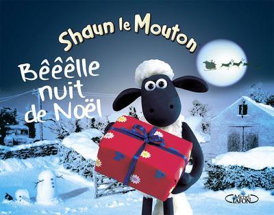 SHAUN LE MOUTON BEEELLE NUIT DE NOEL