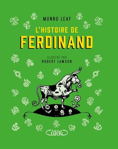 L'HISTOIRE DE FERDINAND