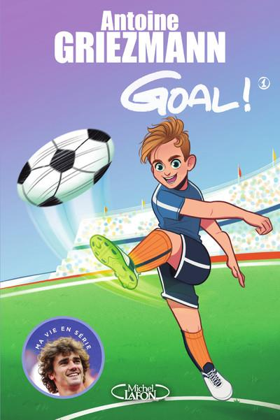 GOAL ! - TOME 1 COUPS FRANCS ET COUPS FOURRES - VOL1