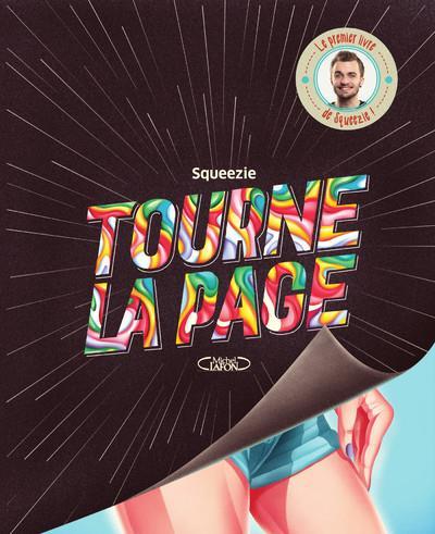 TOURNE LA PAGE
