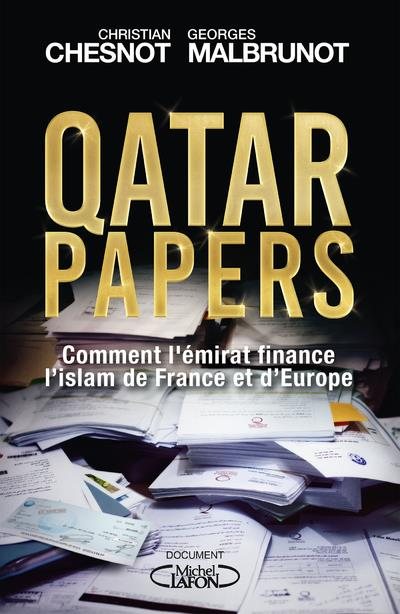 QATAR CHARITY PAPERS