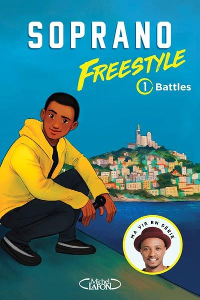 FREESTYLE - TOME 1 BATTLES - VOLUME 01