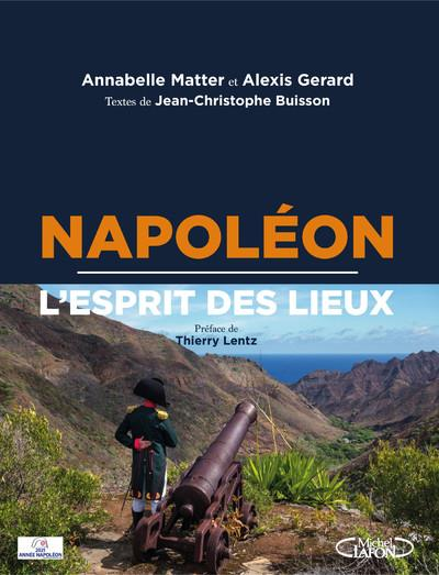 NAPOLEON - L'ESPRIT DES LIEUX