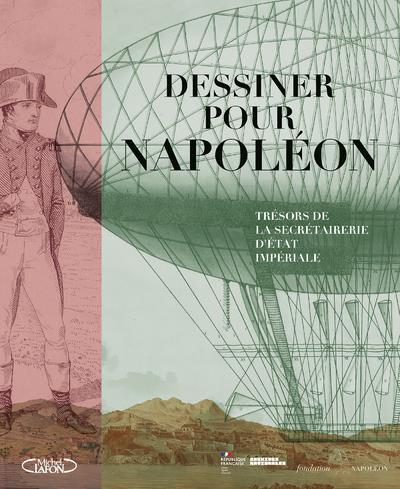 DESSINER POUR NAPOLEON