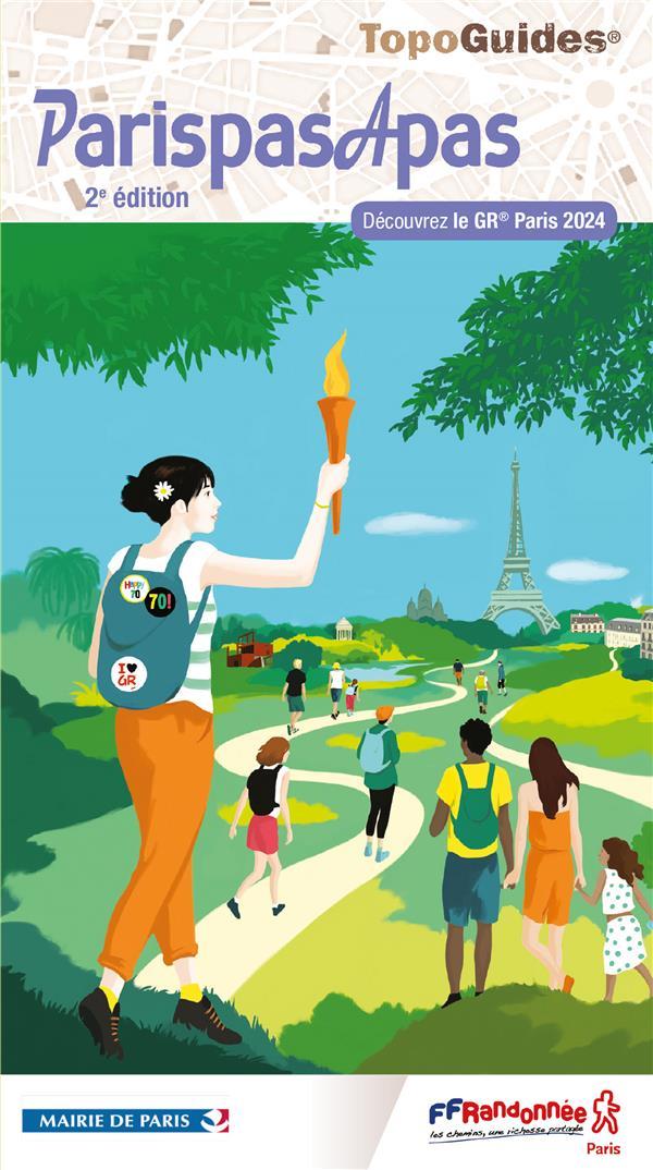 PARIS GR 2024 - 75