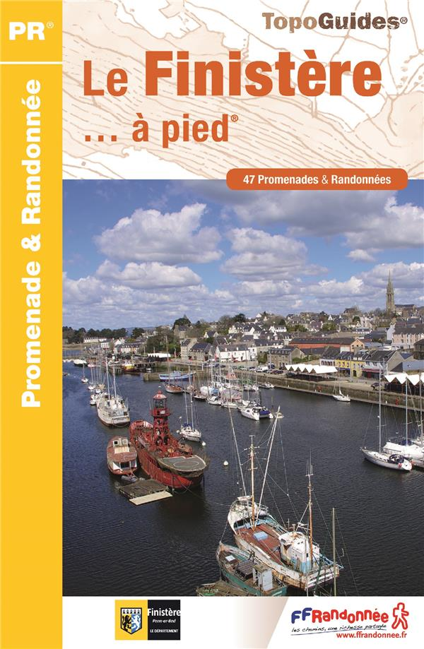 FINISTERE A PIED (LE)