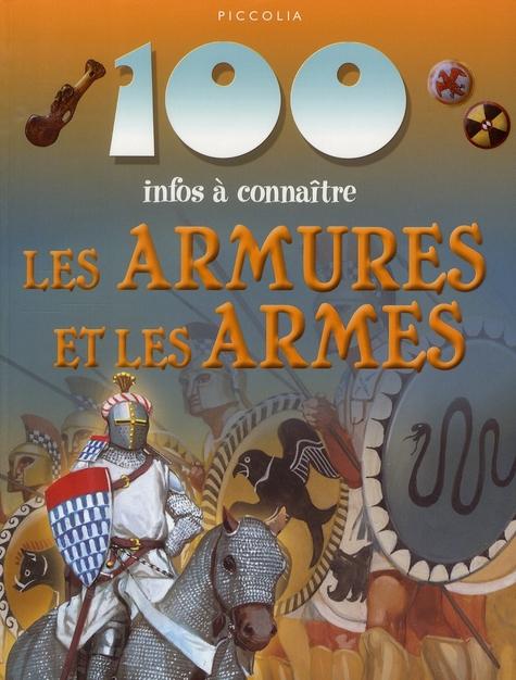 100 INFOS A CONNAITRE / ARMURES ET ARMES