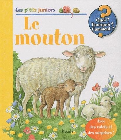 P'TITS JUNIORS/LE MOUTON