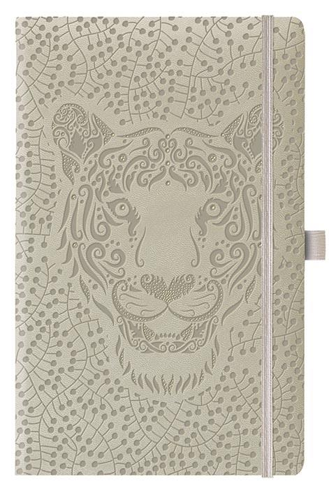 IVORY COLLECTION/TIGRE GRIS