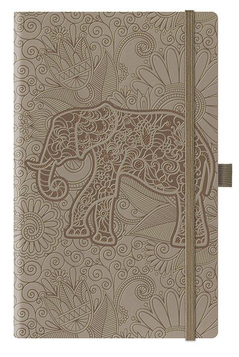 IVORY COLLECTION/ELEPHANT GRIS