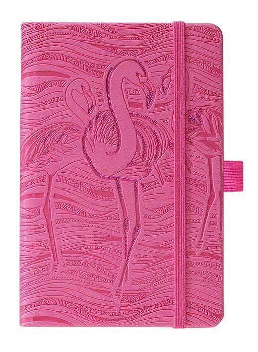 IVORY COLLECTION/FLAMANT ROSE