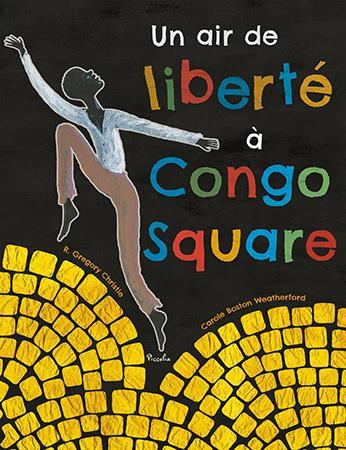 UN AIR DE LIBERTE A CONGO SQUARE/UN AIR DE LIBERTE A CONGO SQUARE