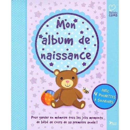 ALBUM DE NAISSANCE (MON)