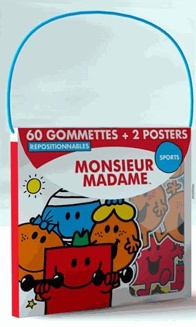 MONSIEUR MADAME SPORT