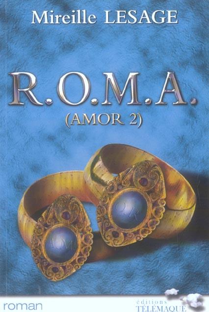 R.O.M.A. ROMAN