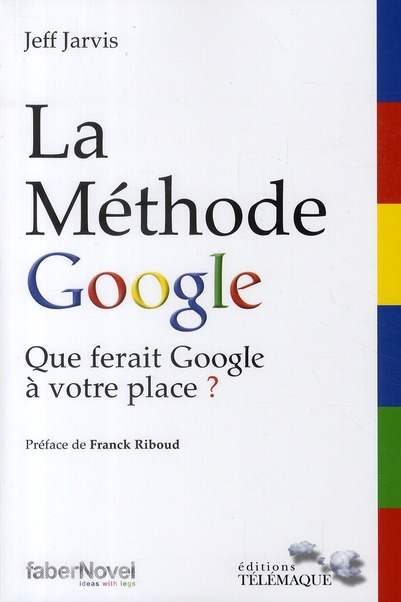 METHODE GOOGLE