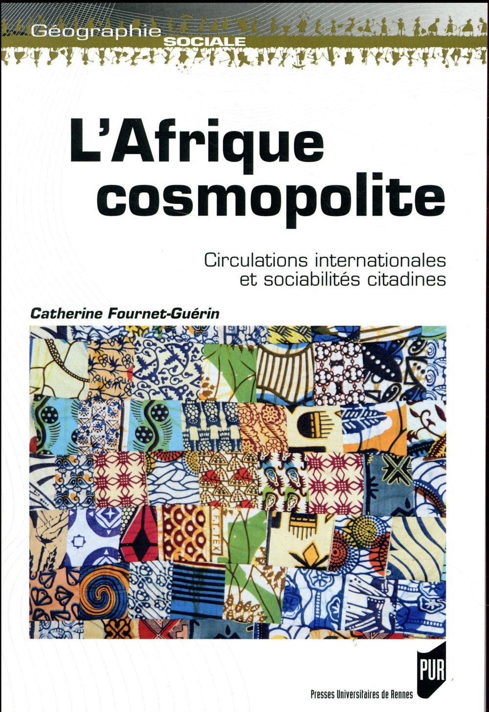 L AFRIQUE COSMOPOLITE