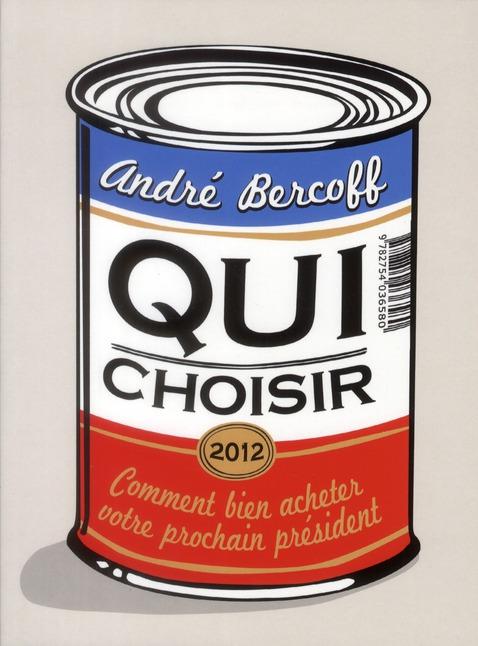 QUI CHOISIR 2012