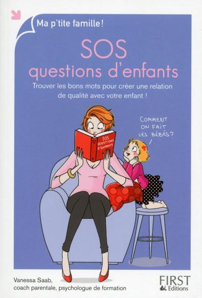 SOS QUESTIONS D'ENFANTS