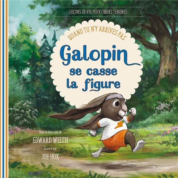 GALOPIN SE CASSE LA FIGURE - QUAND TU N Y ARRIVES PAS