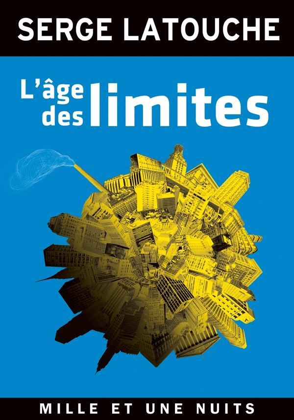 L'AGE DES LIMITES