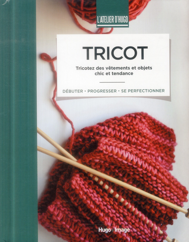 TRICOT - L'ATELIER D'HUGO