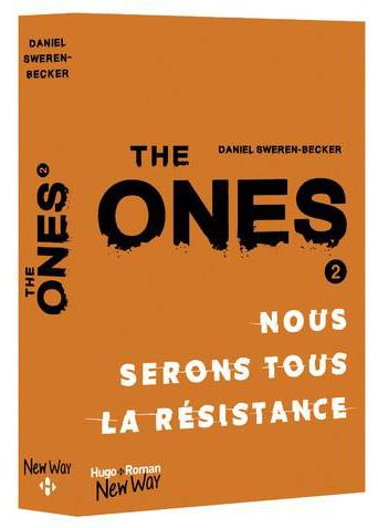THE ONES - TOME 2