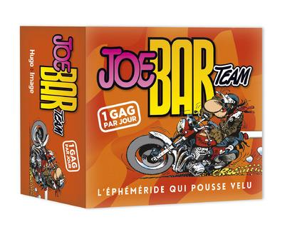 JOE BAR TEAM UN GAG PAR JOUR 2018