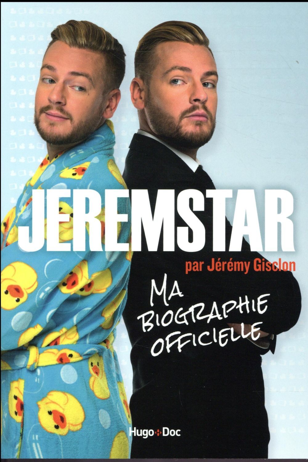JEREMSTAR PAR JEREMY GISCLON, MA BIOGRAPHIE OFFICIELLE