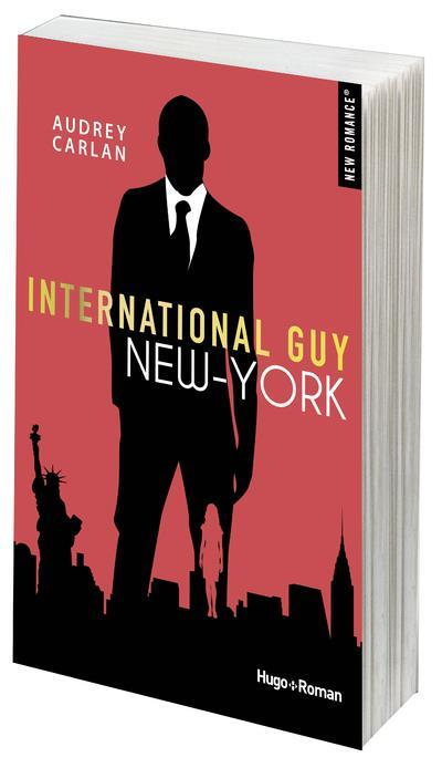 INTERNATIONAL GUY - TOME 2 NEW YORK