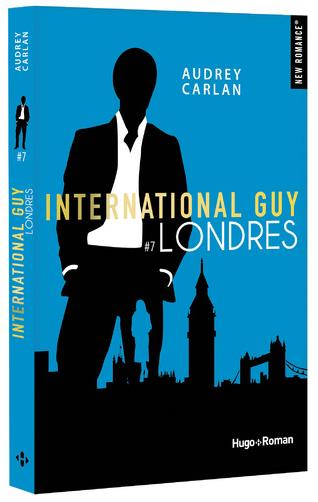 INTERNATIONAL GUY - TOME 7 LONDRES - VOL7