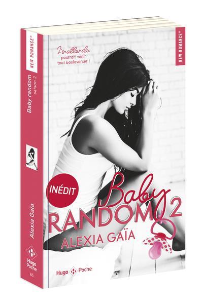 BABY RANDOM - TOME 2 - VOL2